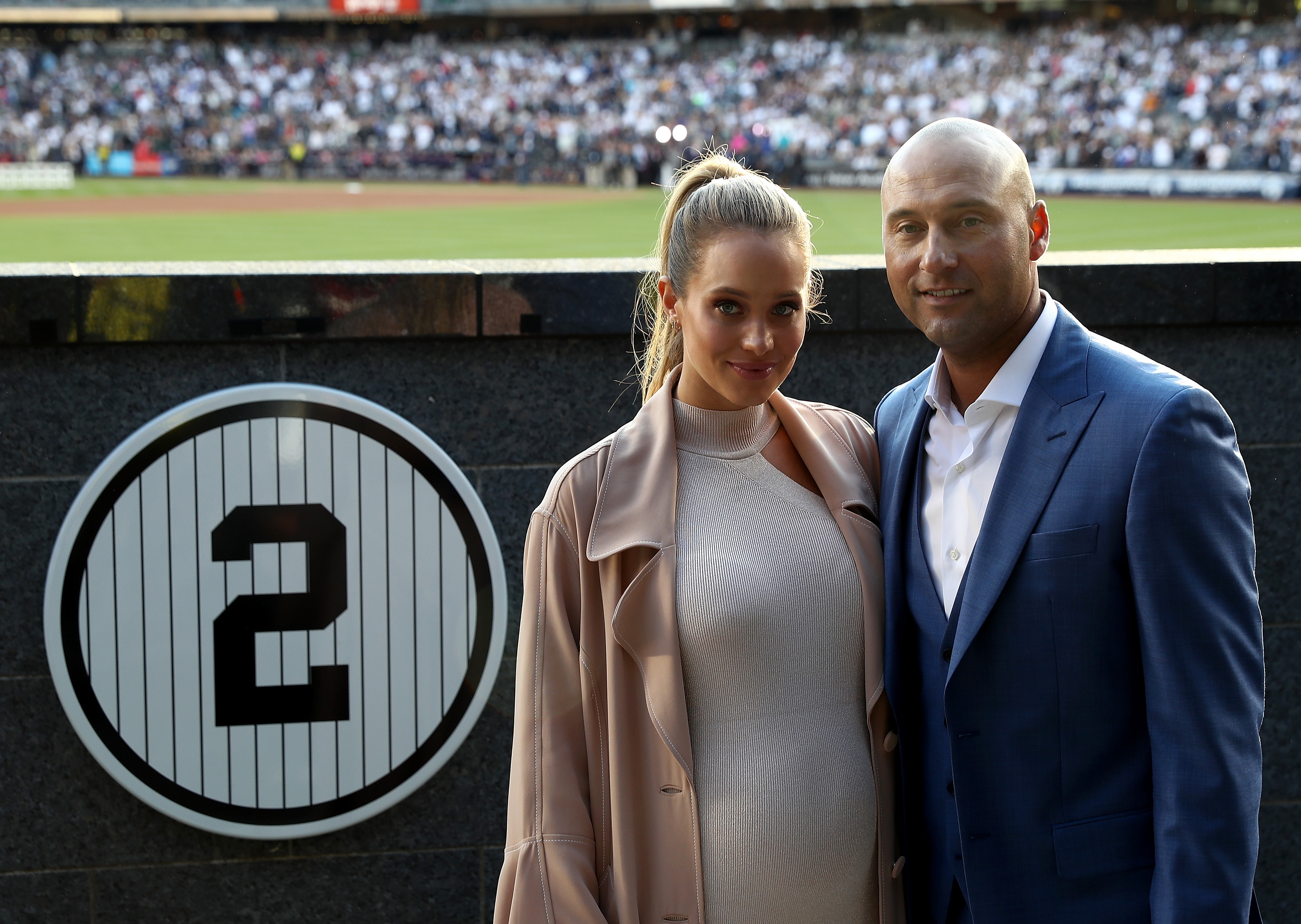 What Bryant Gumbel should have asked Derek Jeter in his HBO interview