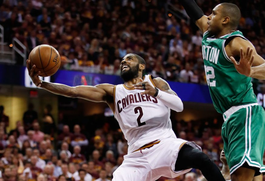 Recap: Despite promising first half, Celtics fall late to Cavs in Game 4