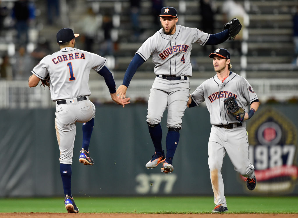 The Sports Daily June 2017 MLB Power Rankings