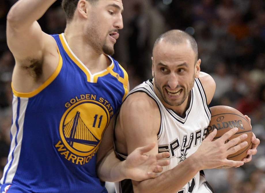 Spurs season ends with Game 4 loss to Warriors