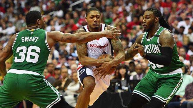 Your Morning Dump... Where Scoring Runs Continue to Doom Celtics