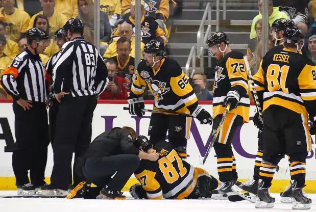 Crosby & concussions: What we know and don't know