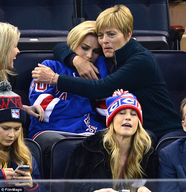 The Five Stages of Grief for 2016-17 New York Rangers Fans