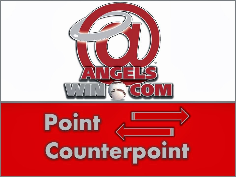 Return of the Point/Counterpoint Mailbox! Huzzah!