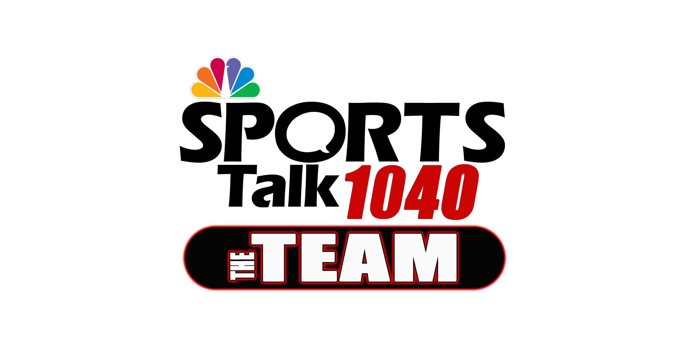 Paul Garcia discusses Spurs-Warriors Game 4 on Sports Talk Florida