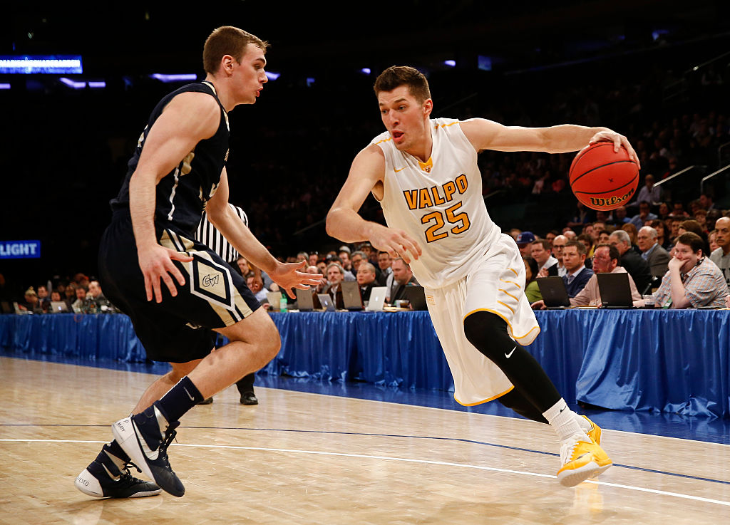 Draft Profile: Alec Peters