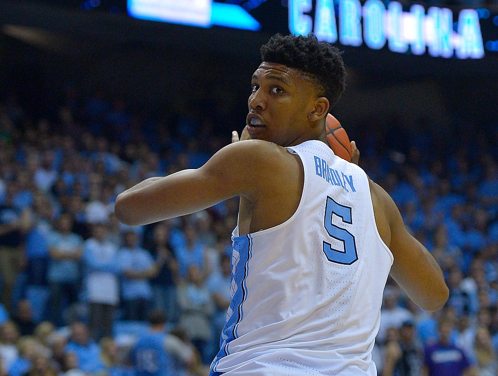 Draft Profile: Tony Bradley