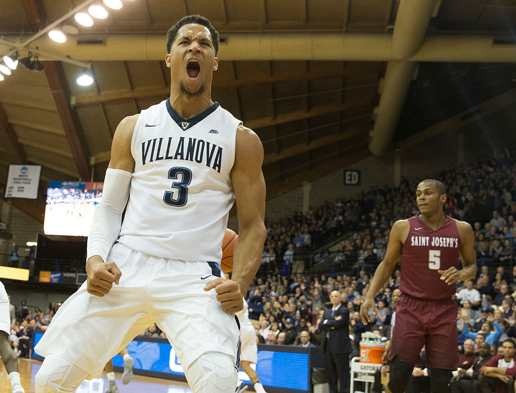 Draft Profile: Josh Hart