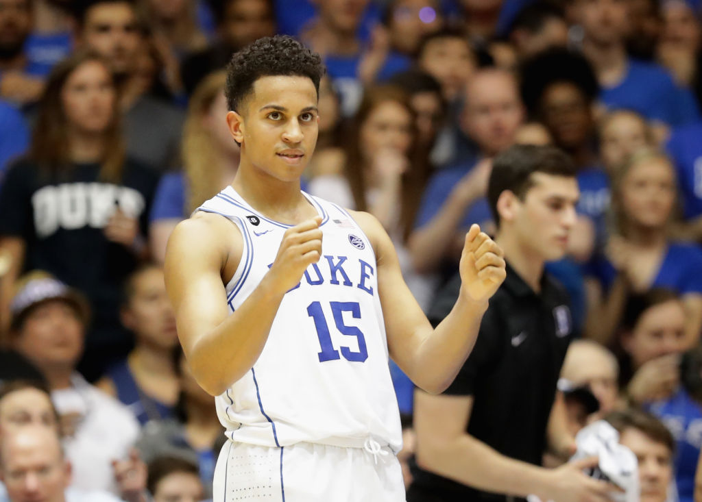 Draft Profile: Frank Jackson