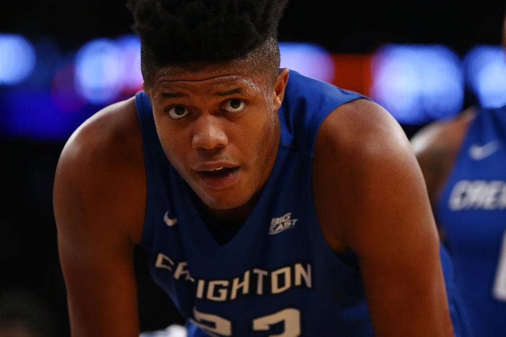 Draft Profile: Justin Patton