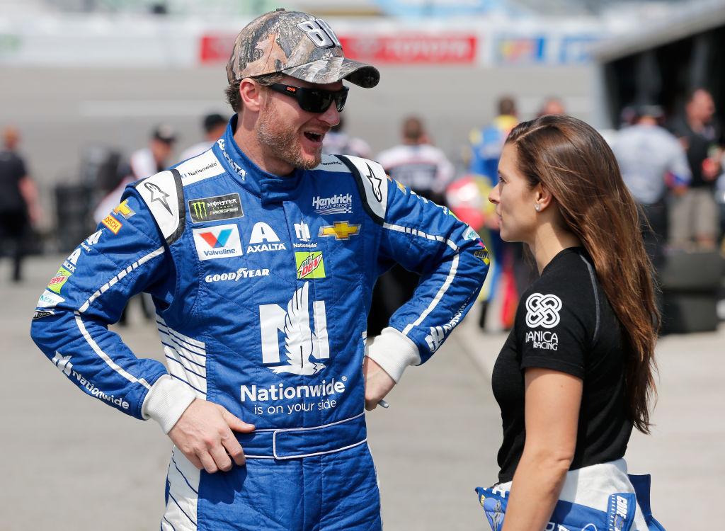 NASCAR's 12 Highest-Paid Drivers Entering The 2017 Season