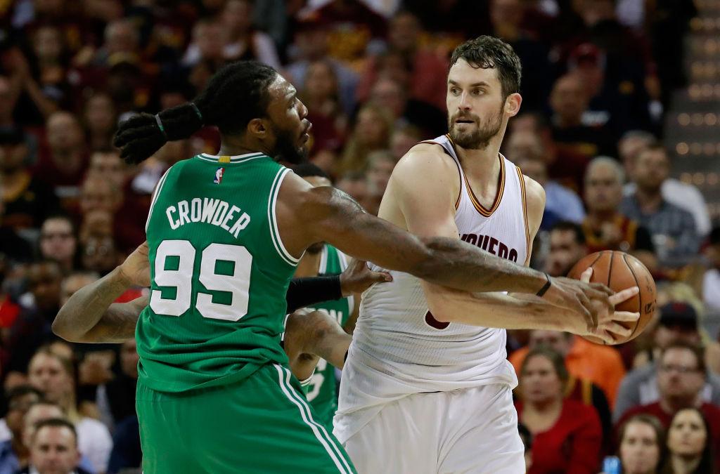 Will the Cavs potential shake-up involve the Celtics?