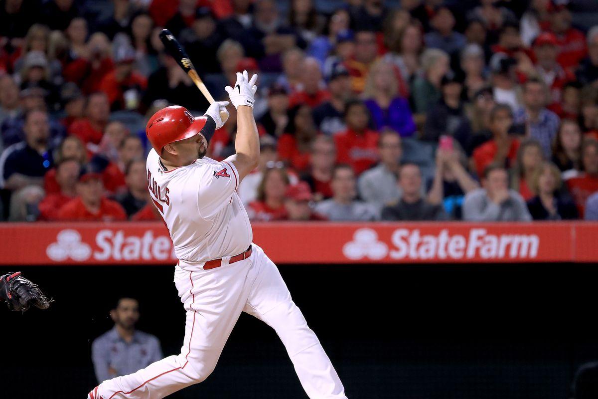 Albert Pujols: 600 historic home runs