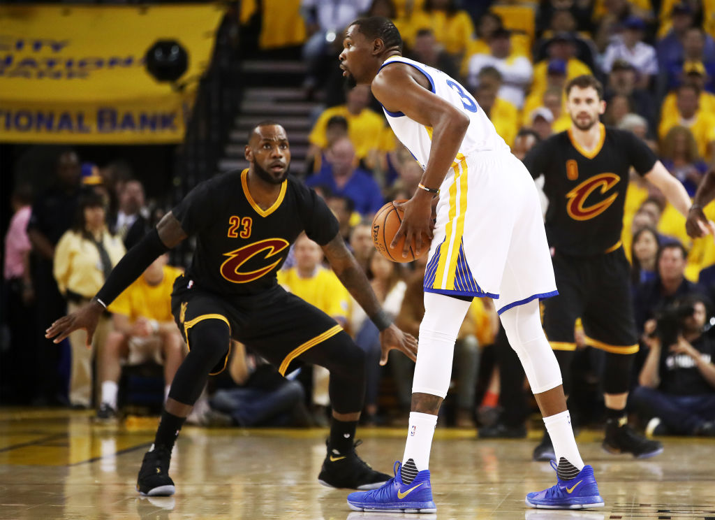 Golden State Warriors: Game 5 NBA Finals Preview Versus Cleveland Cavaliers