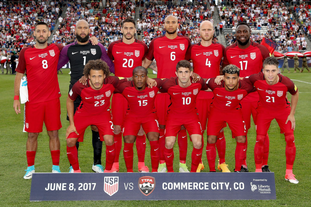 USA-Mexico preview: What to expect in World Cup qualifier match