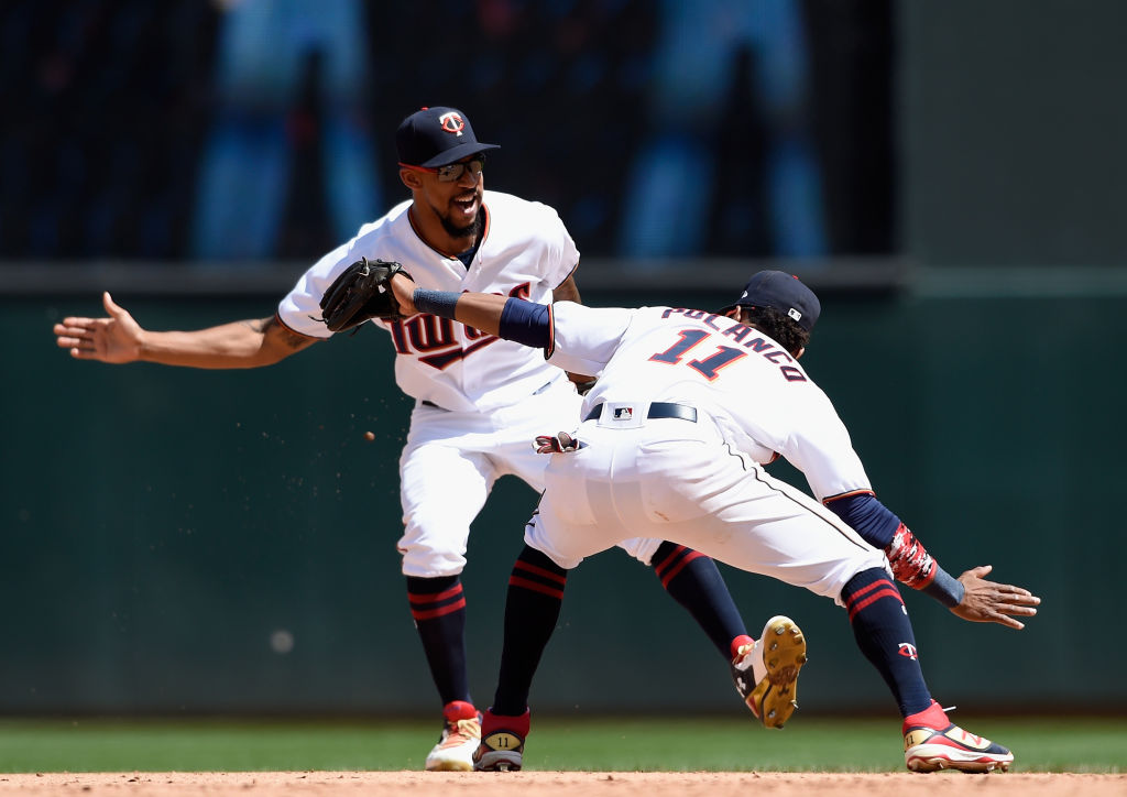 Central Showdown: The Division Leading Minnesota Twins