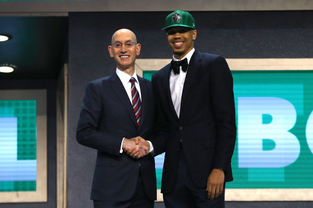 Evaluating the Boston Celtics 2017 draft class