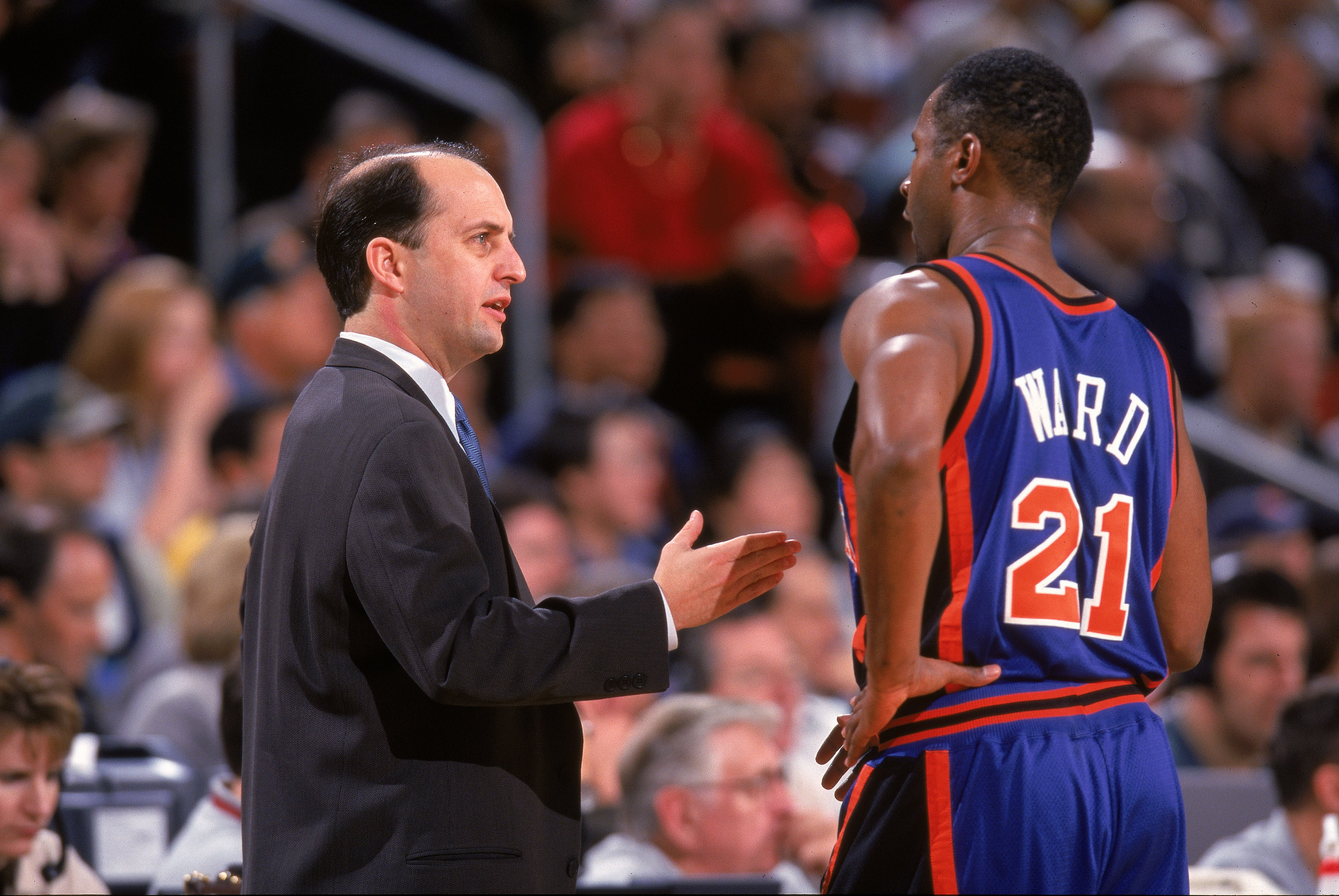 Should Knicks Hire Someone In Dual Coach/Executive Role?