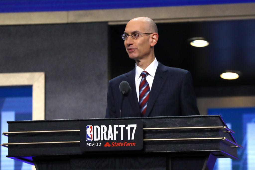 NBA Commissioner Adam Silver Pressing for 2020-2021 Timeline