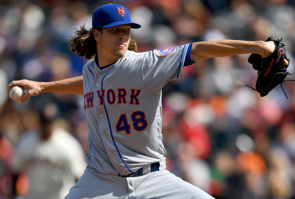 Jay Bruce, Jacob deGrom Likeliest New York Mets' All Stars
