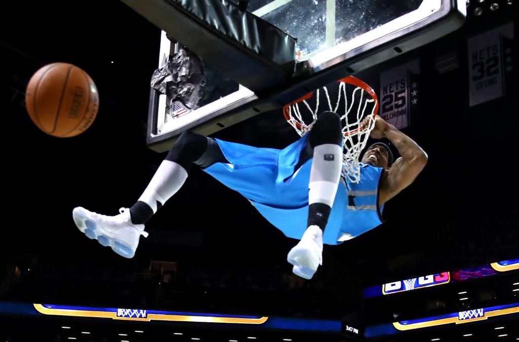 BIG3's Jerome Williams discusses Knicks tenure, current drama