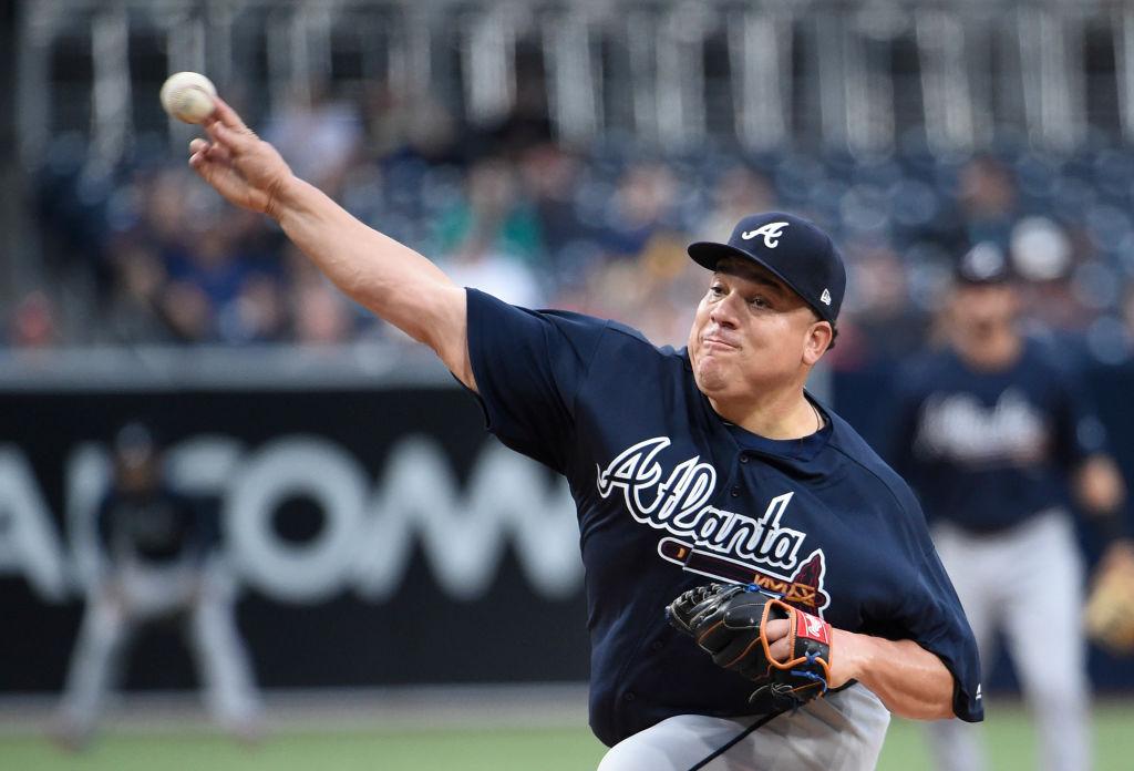 Should The Mets Pursue A Reunion With Bartolo Colon?