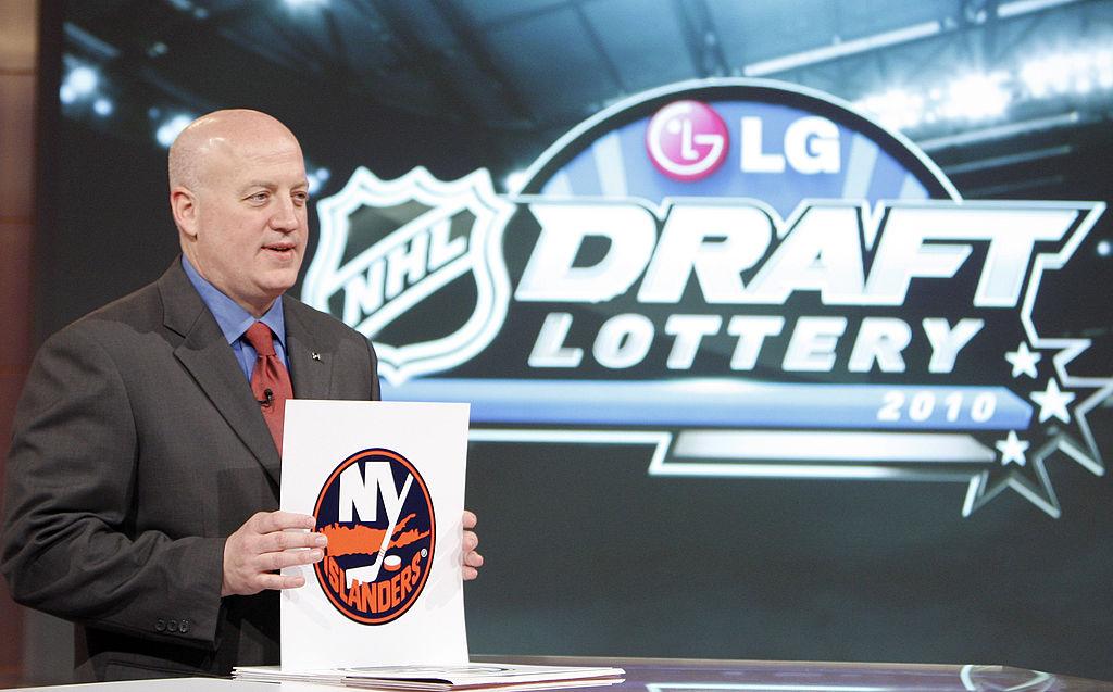 NCAA Hockey: Bobby Brink's Draft Link-O-Rama
