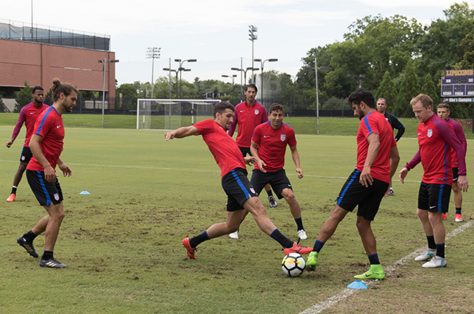 What to expect from United States Men's National Team in Gold Cup