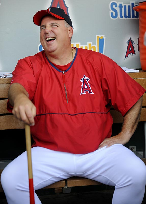 """Last Week in Angels Baseball: The """"Scioscia Do What A Scioscia Do, That's All"""" Edition"""