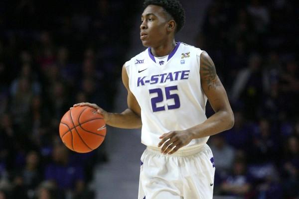 Prospect Watch: Wesley Iwundu of Kansas State