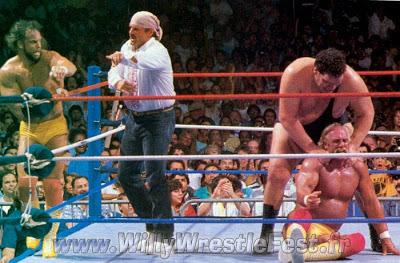 SummerSlam - 1988