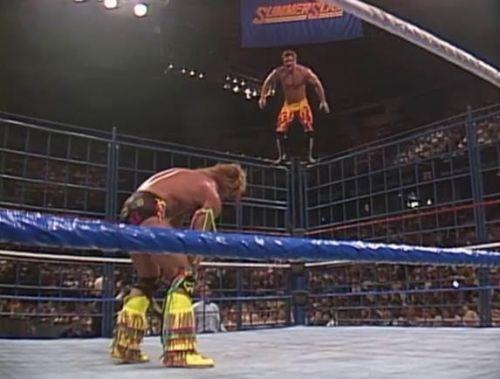 SummerSlam - 1990