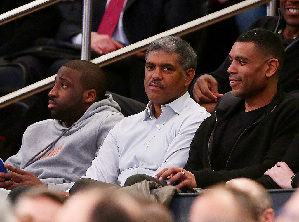 Key For Knicks Will Be What Happens Beyond Steve Mills