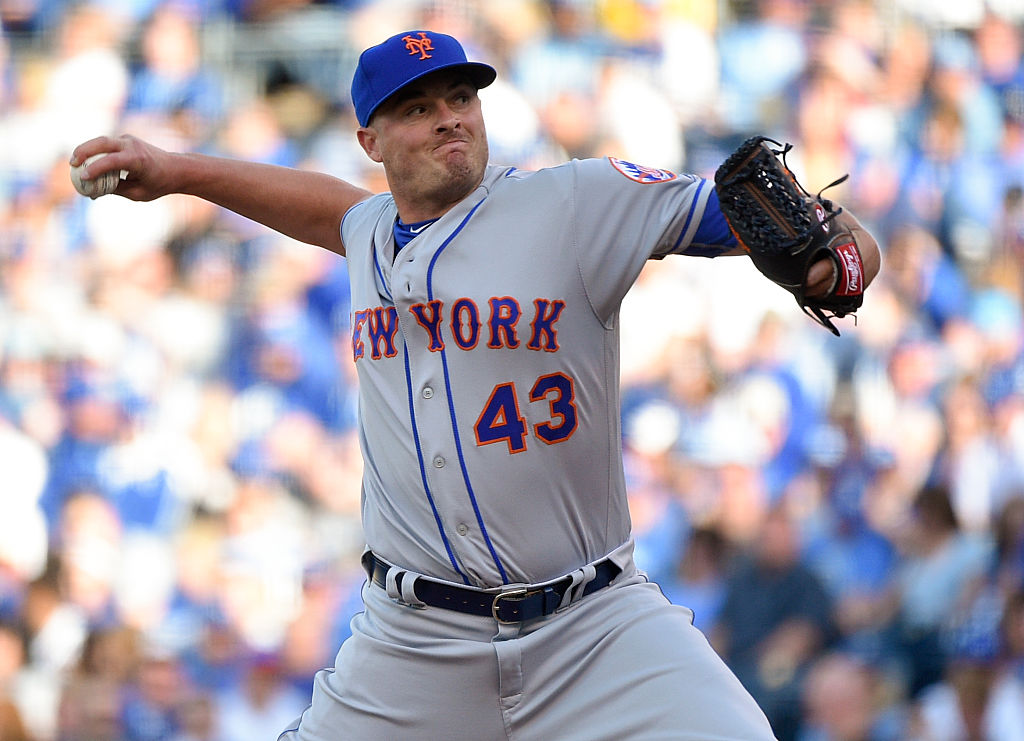 Resetting The Trade Market For New York Mets With One Week Before The Deadline