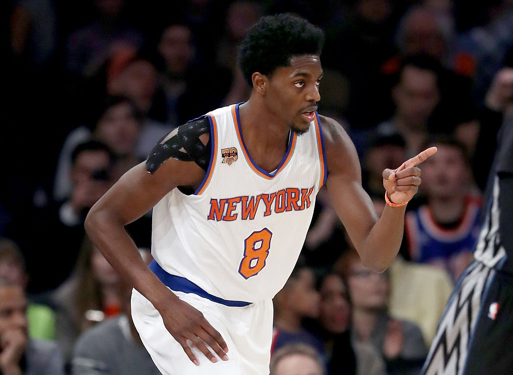 Update: Justin Holiday Agrees to Deal with Bulls