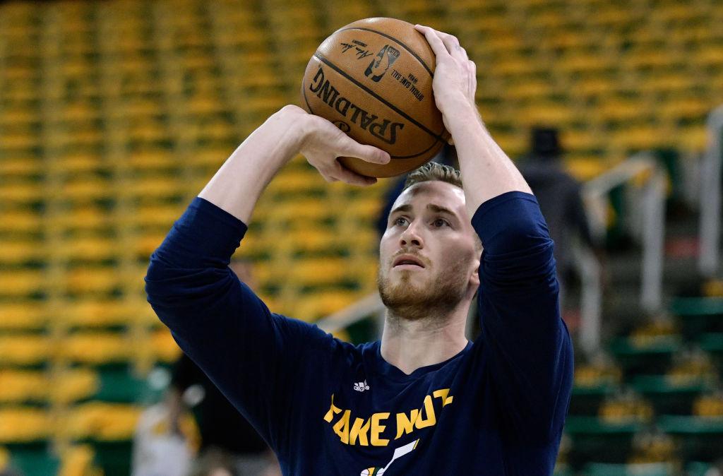 Gordon Hayward might slash his salary to join the Celtics