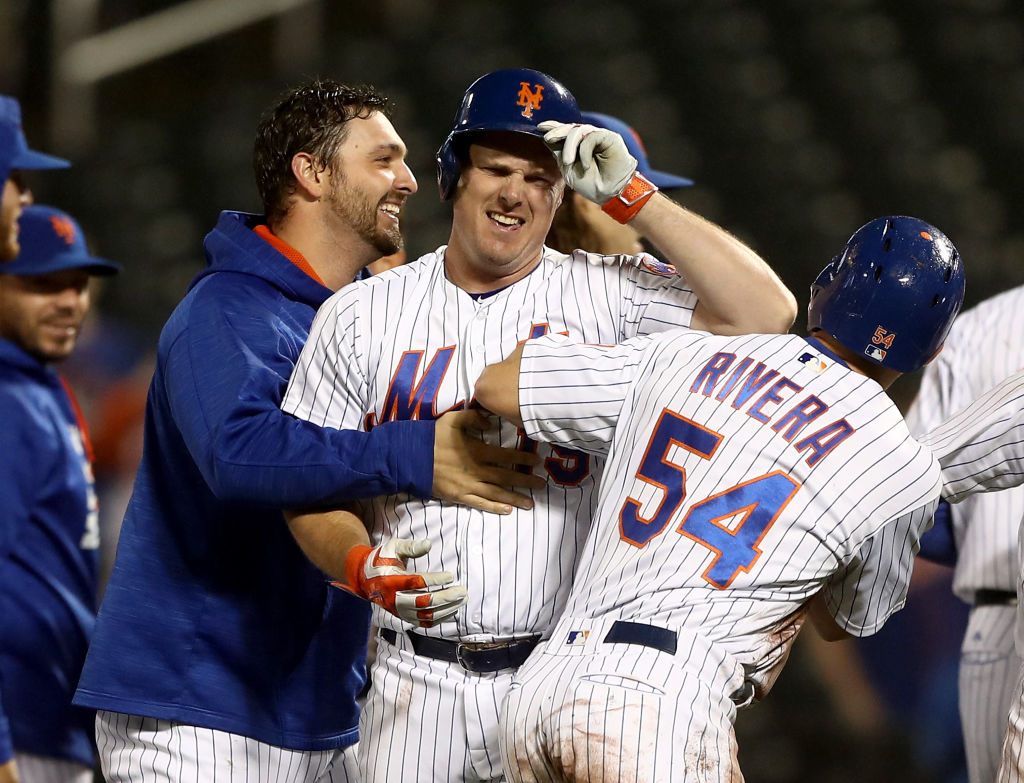 Ten Ways the Mets Can Save The Season