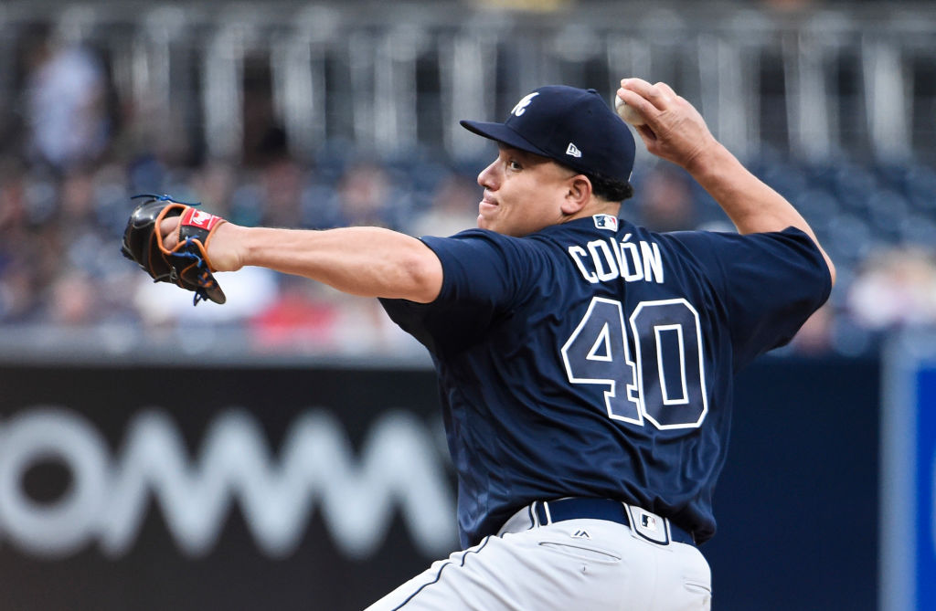 New York Mets Have Already Reached Out to Bartolo Colon