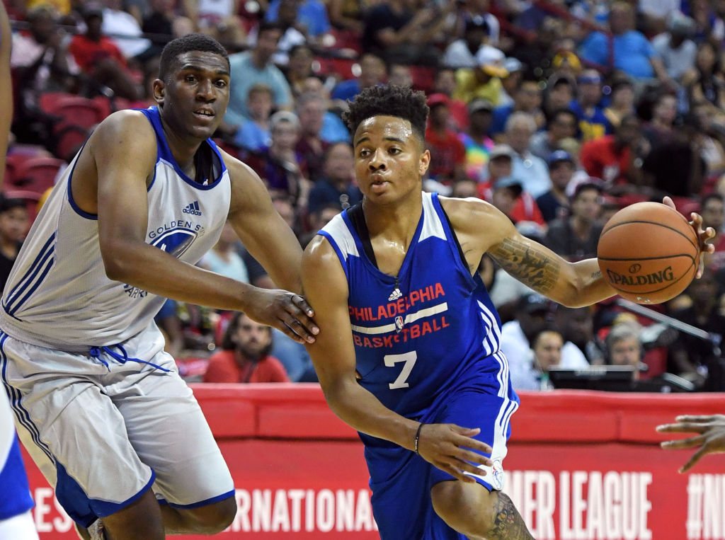 Three things we learned about the Sixers in Summer League