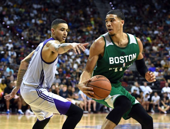 """Examining the revamped Celtics roster, or, """"Combat muscles and women respecters"""""""