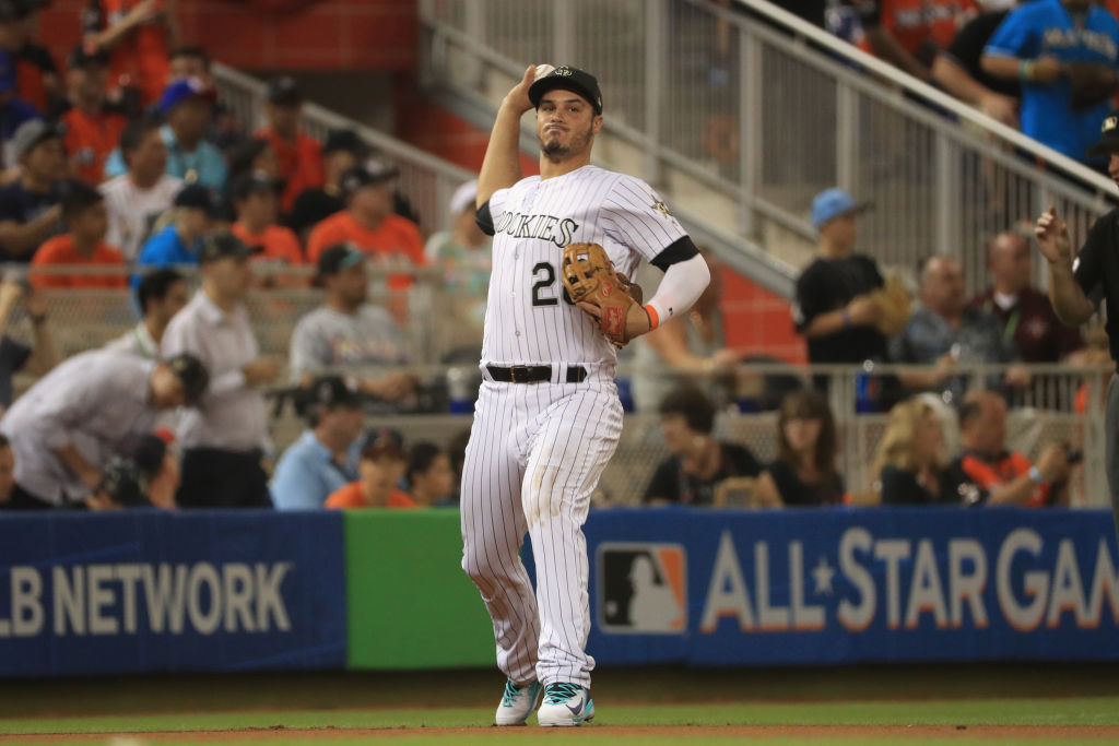 7/14/17 Game Preview: Colorado Rockies at New York Mets