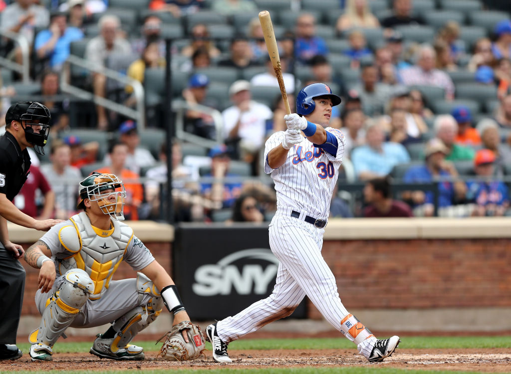 7/24/17 Game Preview: New York Mets at San Diego Padres
