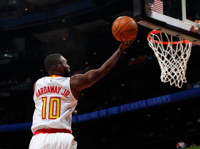 Knicks to sign Tim Hardaway Jr., Hawks won't match
