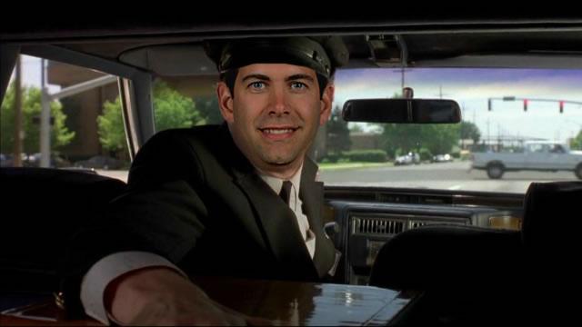 Your Morning Dump... Where Brad's a better coach than a chauffeur.