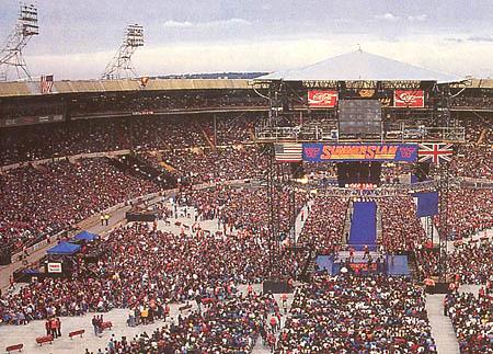 SummerSlam - 1992