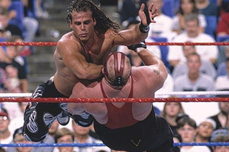 SummerSlam - 1996