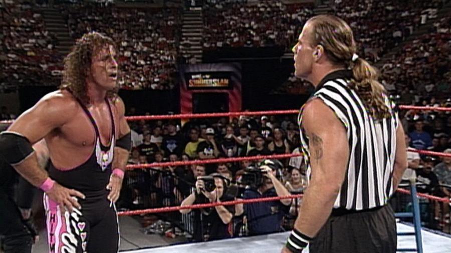 SummerSlam - 1997