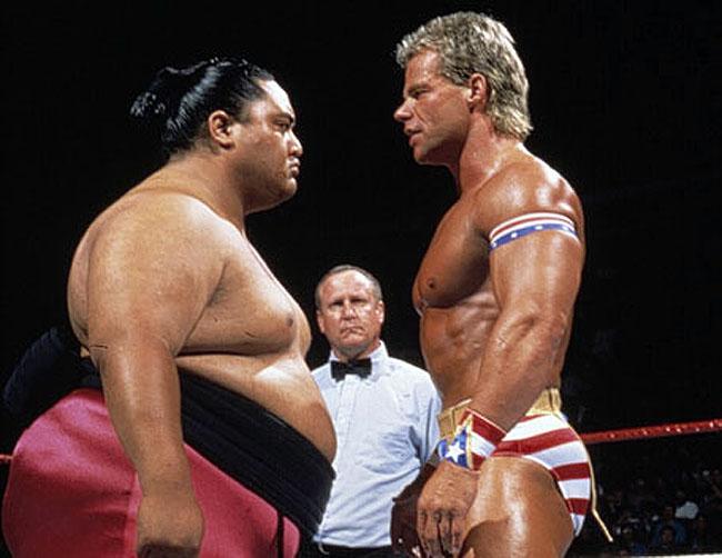 SummerSlam - 1993