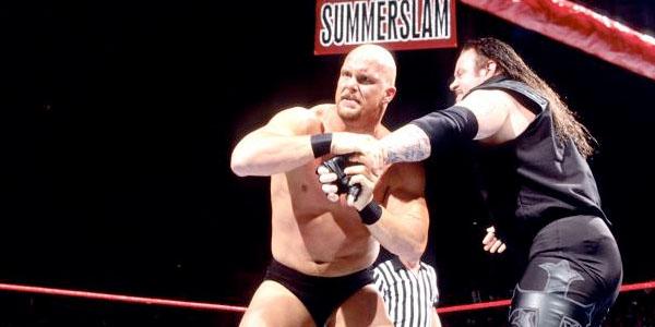 SummerSlam - 1998