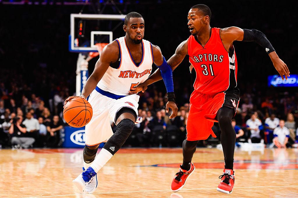 ESPN Predicts Knicks Will Struggle In New Over/Under For 2017-18 Season